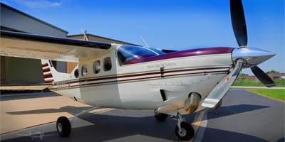 Cessna 210 Press. for sale