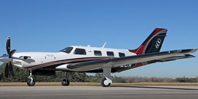 Piper M600 for sale