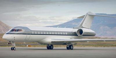 Bombardier Global