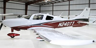 Cessna TTx