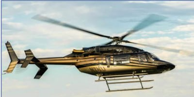 Bell 427 for sale