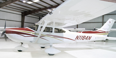 Cessna T182 for sale