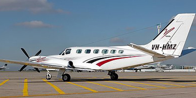 Cessna Conquest II for sale
