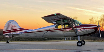 Cessna 170 for sale