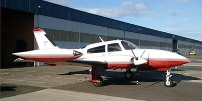 Cessna T310 for sale