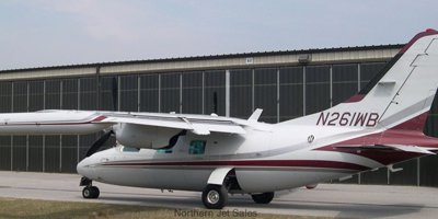 Mitsubishi MU-2 for sale