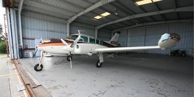 Cessna 320
