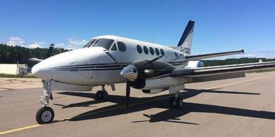 Beech King Air 100 for sale