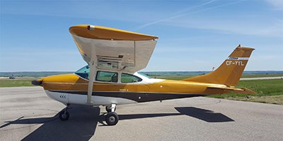 Cessna 182 Skylane for sale