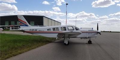 Piper Turbo Saratoga SP