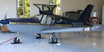 Socata Trinidad for sale