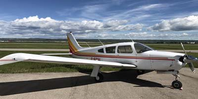 Piper Arrow for sale