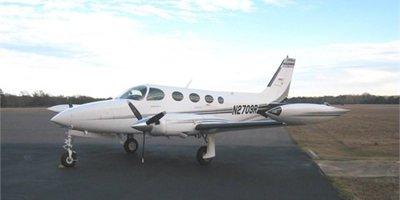 Cessna 335