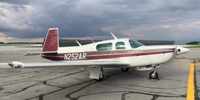 Mooney M20K for sale