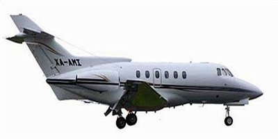 Hawker HS125 (700A)