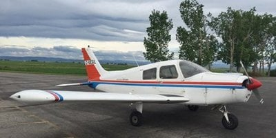 Piper Cherokee 140-150 for sale