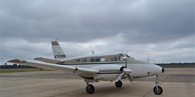 Beech Queen Air