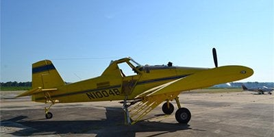 Ag Plane for sale
