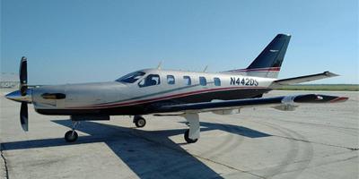 Socata TBM700