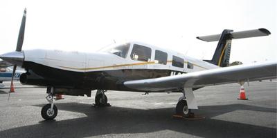 Piper Turbo Lance