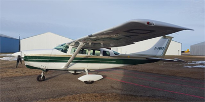Cessna P206