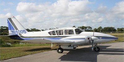 Piper Aztec for sale