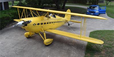 Other Single Engine