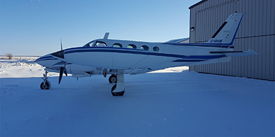 Cessna 340-350 for sale