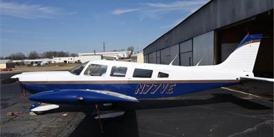Piper Cherokee Six 300