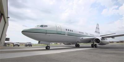 Boeing Jets