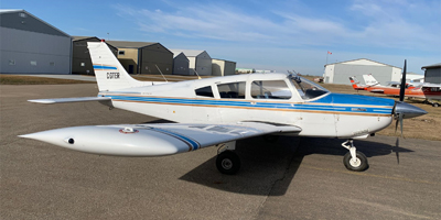 Piper Cherokee 235 for sale