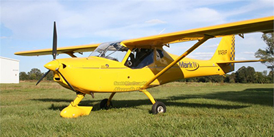 Light Sport Aircraft