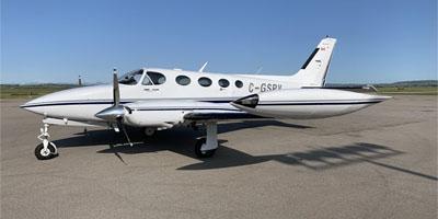 Cessna 340-350