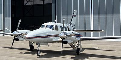 Piper Cheyenne II