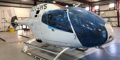 Eurocopter EC