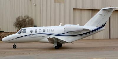 Cessna CitationJet CJ2