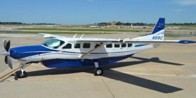 Cessna 208 Caravan for sale