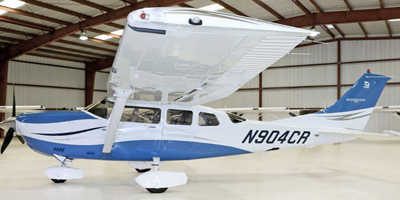 Cessna T206 for sale