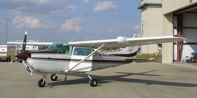 Cessna T182RG for sale