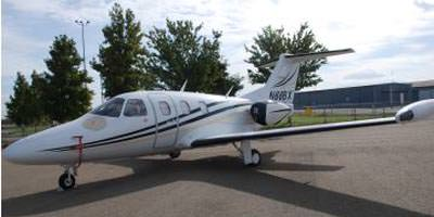 Eclipse 500 for sale