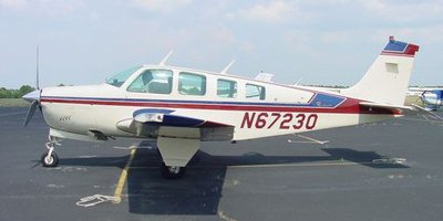 Beech Bonanza A36 for sale