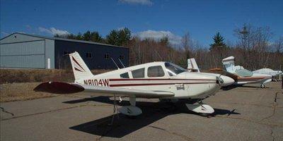 Piper Cherokee 160-180