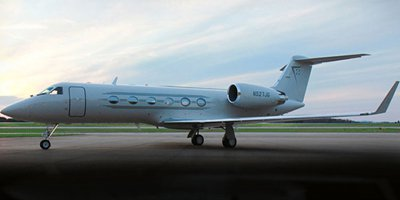 Gulfstream G400 for sale