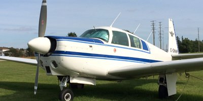 Mooney M20C for sale